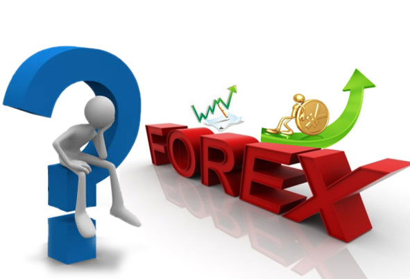 How do foreign exchange brokers work