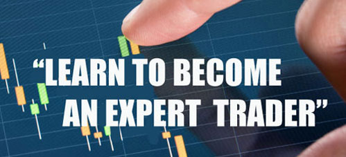 Learn to be a forex trader